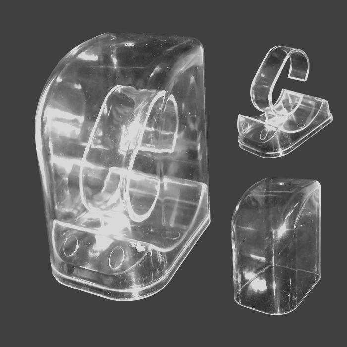 SB15 透明塑料手表盒